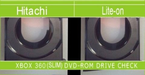 Unterschied LiteOn und Hitachi