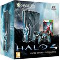XBox 360 Slim 320 GB Halo 4 Bundle + JTag Reset Glitch MOD